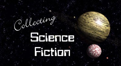 Time Travel - Collecting Science Fiction